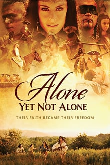 Image Alone Yet Not Alone