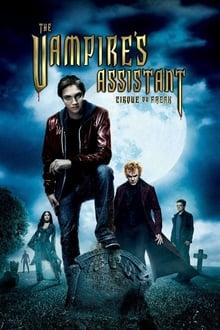 Image L'Assistant du Vampire