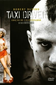 Making Taxi Driver series tv