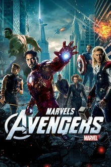 image Avengers