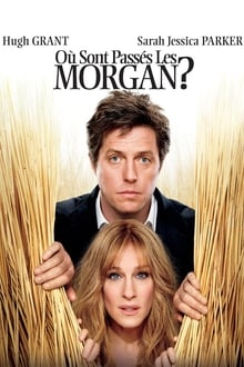 Image Où sont passés les Morgan ?