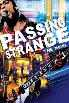Image Passing Strange