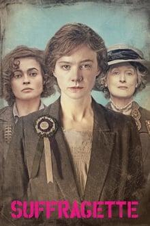 Image Les Suffragettes