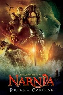 Image Le Monde de Narnia, chapitre 2 : Le Prince Caspian