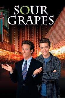 Image Sour Grapes