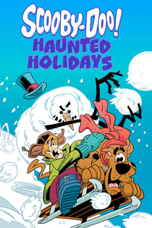 Image Scooby-Doo ! Les vacances de la peur
