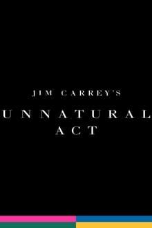 Image Jim Carrey : Unnatural Act