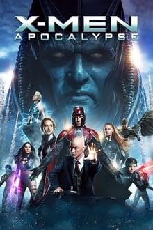 X-Men: Apocalypse series tv
