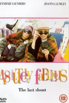 Image Absolutely Fabulous: The Last Shout