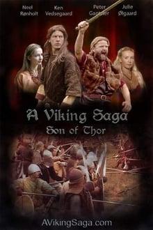 A Viking Saga: Son of Thor series tv