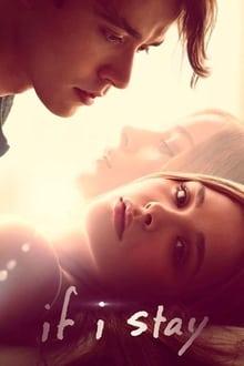 Voir Si je reste (2014) en streaming