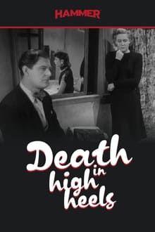 Image Death in High Heels
