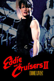 Image Eddie and the Cruisers II: Eddie Lives!