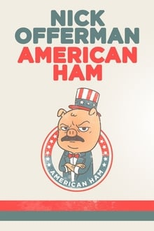 Image Nick Offerman: American Ham