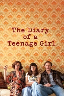 Image The Diary of a Teenage Girl