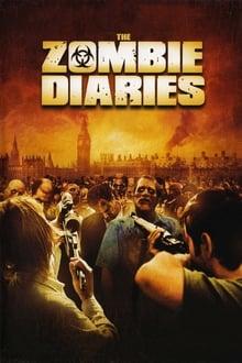The Zombie Diaries series tv