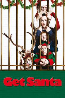 Image Noël en cavale
