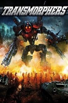 Image Robot War