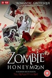 Zombie Honeymoon series tv