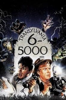 Image Transylvania 6-5000