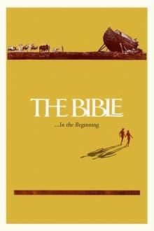 image La Bible - Au commencement des temps