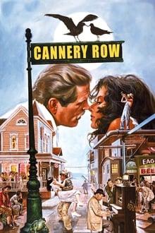 Image Cannery Row