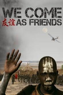 Nous venons en amis (2014)