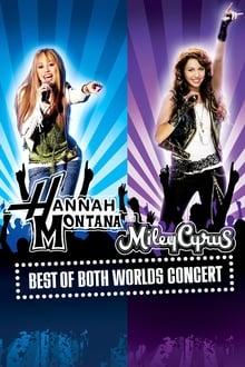 Image Hannah Montana et Miley Cyrus : Le Film concert évènement