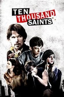 Image 10 000 Saints