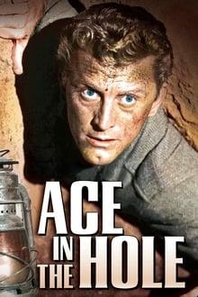 Le Gouffre aux chimères (1951)