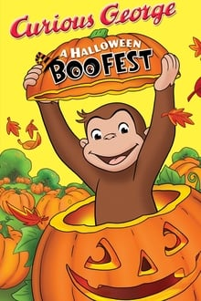 Image Curious George: A Halloween Boo Fest