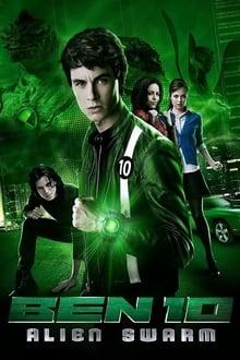 Voir Ben 10 Alien Swarm (2009) en streaming