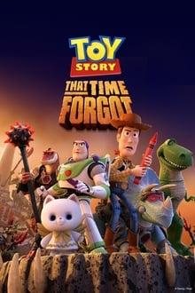 Image Toy Story: Hors du Temps