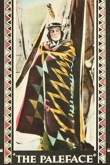 Malec chez les Indiens (1922)