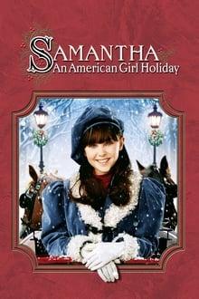 Samantha: An American Girl Holiday series tv