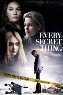 Image Every Secret Thing