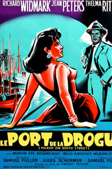 Le Port de la drogue (1953)