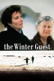 Image L'invitée de l'hiver