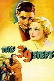 Les 39 Marches (1935)
