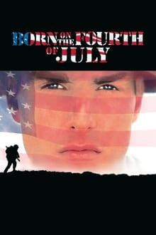 Image Né un 4 juillet 1989