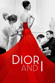 Image Dior et moi