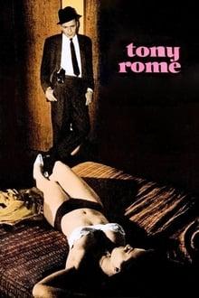 Image Tony Rome est dangereux 1967