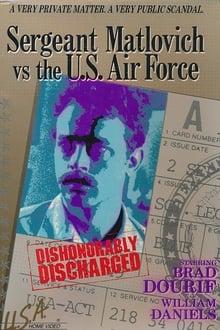 Image Sergeant Matlovich vs. the U.S. Air Force