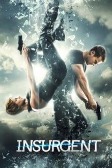 Insurgent series tv