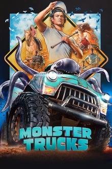 Voir Monster Cars (2016) en streaming