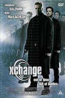 Image X-Change : Dans la peau d'un autre