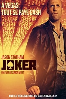Voir Joker en streaming