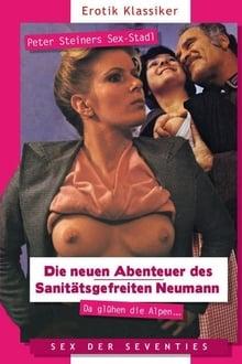 Die neuen Abenteuer des Sanitätsgefreiten Neumann (1978)