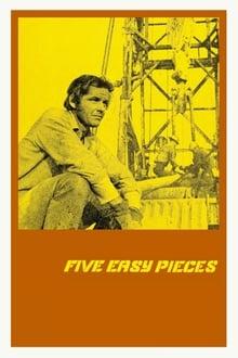 image Cinq pièces faciles