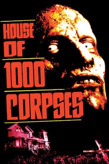 Image La Maison des 1000 morts